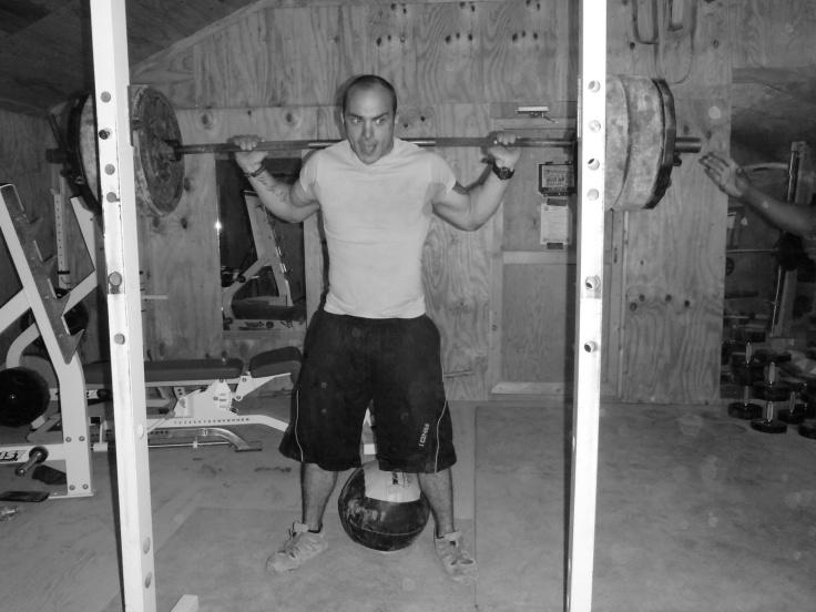 325 back squat